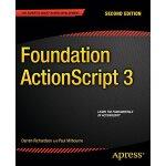 【预订】Foundation ActionScript 3 9781484205853