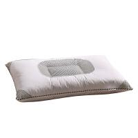 决明子枕头枕芯薰衣草椎枕椎学生单人助睡眠枕一只