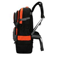 旅行双肩包运动多功能背包男大容量行李包徒步轻便防水旅游登山包