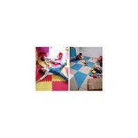 宝宝泡�i小孩地垫宝宝爬行垫地面塑料拼接米泡面地板宝宝爬爬垫