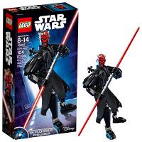 乐高星球大战系列 75537 达斯・摩尔 75536 游骑兵 75535 汉・索罗 LEGO 积木玩具