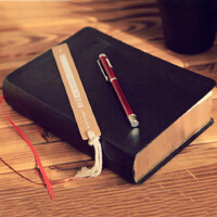 创意复古笔记本欧式牛皮纸本子超厚超大皮质文具记事本学生礼物