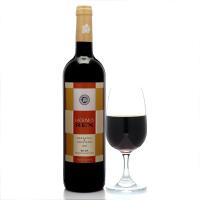 【买二免一  中粮海外直采】西班牙进口拉科利慕斯雷克斯干红葡萄酒 750ml