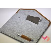 微软Surface PRO3 pro4 缓冲包 羊毛毡 内胆包 保护套袋 平板套