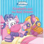 【预订】Pajanimals: Cowbella and the Bad Dream