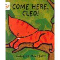 【预订】Come Here, Cleo! PB