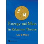 【预订】Energy and Mass in Relativity Theory 9789812814111