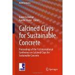 【预订】Calcined Clays for Sustainable Concrete 9789401799386
