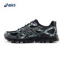 asics亚瑟士GEL-SCRAM 3越野跑鞋耐磨运动鞋男T6K2N-9090