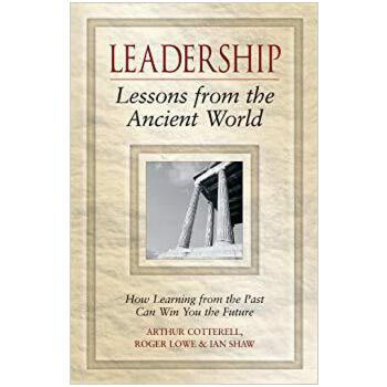 【预订】Leadership Lessons from the Ancient World - How Learning fr... 9780470027097 美国库房发货,通常付款后3-5周到货!