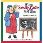 【预订】When Emily Carr Met Woo