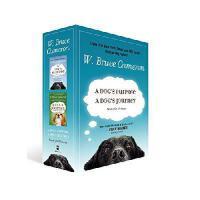【限量现货】英文原版 A Dog's Purpose Boxed Set 一条狗的使命+一条狗的旅程 两册套装 电影原