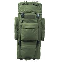 户外登山包双肩男女大容量旅行包07军背包特种兵背囊男迷彩行李包SN9846