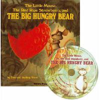 【预订】The Little Mouse, the Red Ripe Strawberry, and the Big H