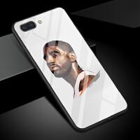欧文苹果6s手机壳苹果7plus篮球星NBA男女平果七个性创意八钢化玻璃iphone 8plus保护