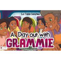【预订】A Day Out with Grammie