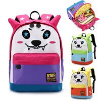 小宝宝1-3岁男女生可爱中大班幼儿园书包儿童背包