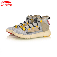 【双十二狂欢】中国李宁篮球休闲鞋男鞋悟道ACE男子一体织袜套机能潮流运动鞋