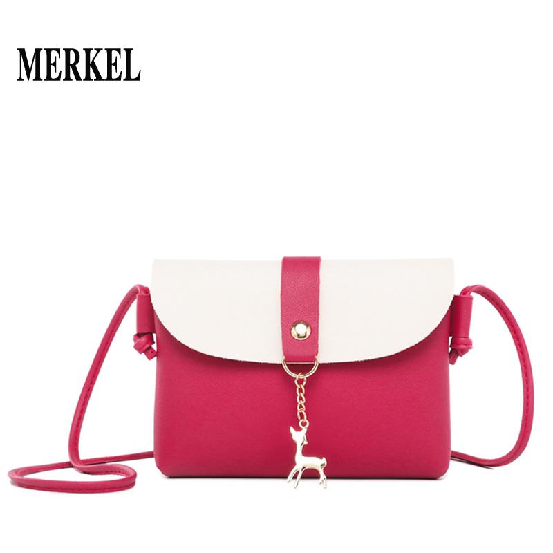 18新款迷你小包包手机包时尚链条包女包小包包单肩斜跨包