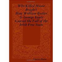 【预订】Who Killed Honor Bright? How William Butler and George