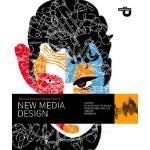 【预订】New Media Design 9781856694315