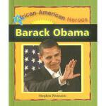 【预订】Barack Obama 9780766028937