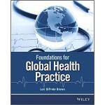 【预订】Foundations For Global Health Practice 9781118505564
