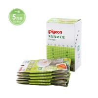 [当当自营]Pigeon贝亲 婴幼儿辅食 三文鱼玉米粥 600g盒装