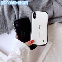 苹果Xs Max手机壳iphoneXr防摔套7/8plus小蛮腰6s男女潮款 苹果XR(6.1寸)- 下单留言颜色