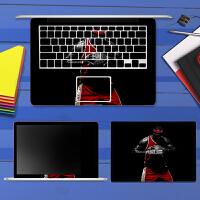 笔记本外壳贴膜华硕A550D/V/J/L电脑贴纸15.6寸VM580D保护膜定制