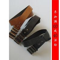 [D5-300]秋冬新款皮带女款女腰封腰带0.19