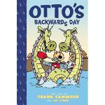 【预订】Otto's Backwards Day