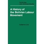 【预订】A History of the Bolivian Labour Movement 1848 1971