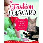 【预订】Fashion Forward: Creating Your Look with the Best of Vi