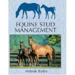 【预订】Equine Stud Management