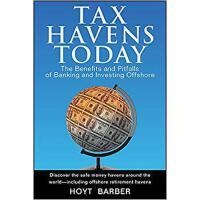 【预订】Tax Havens Today 9780470051238