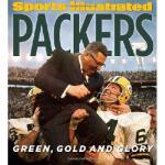 【预订】Sports Illustrated Green Bay Packers: Green, Gold and G