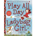 【预订】Play All Day with Ladybug Girl 9780448466866
