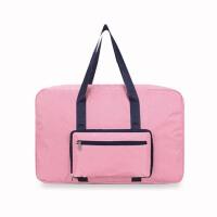 女折叠袋子  手提旅行包  短途旅游包  拉杆包  行李袋  行李包