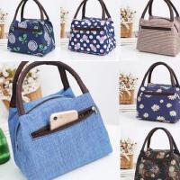 20200111152351621零食袋子手提饭盒可爱简约学生方便宝妈外出小包带娃出门包时尚
