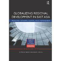 【预订】Globalizing Regional Development in East Asia: Productio