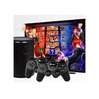 体感游戏机G60高清智能4K电视家用双人经典怀旧红白机电玩街机 抖音 单机标配