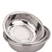 不锈钢脸盆不锈钢面盆 洗菜盆斗盆打蛋盆 和面盆 大汤盆厨房用品