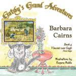 【预订】Gatsby's Grand Adventures Book 4: Vincent Van Gogh's Fi