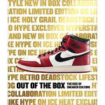 【预订】Out of the Box: The Rise of Sneaker Culture 97808478466