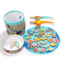 20180521060508951钓鱼玩具磁性女孩一岁半宝宝玩具1-2-3岁男孩儿童早教
