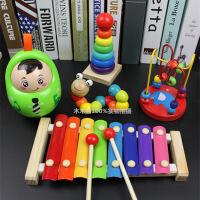?力积木婴儿童8个月宝宝玩具0-1-2-3岁以下小男孩子女孩一周岁