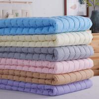大学生床垫软垫海绵垫泡沫棉垫子公分便携式床褥铺炕旅行床亲肤