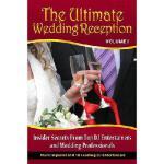 【预订】The Ultimate Wedding Reception