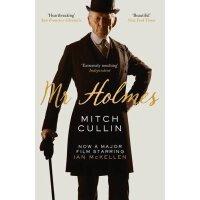 英文原版 福尔摩斯先生 电影封面版 Mr Holmes (film tie in)